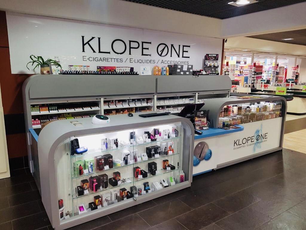 Klope One Albertville