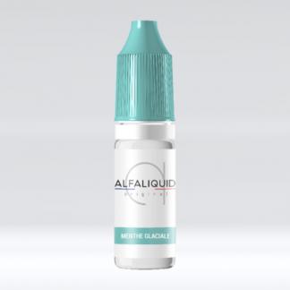 Alfaliquid Menthe Glaciale 10ml