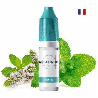 Alfaliquid Menthe 10ml