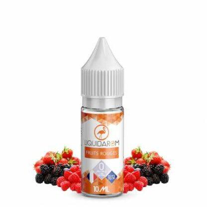 Liquidarom Fruits Rouges 10ml