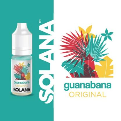 Solana Guanabana 10ml