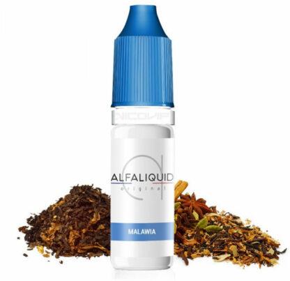Alfaliquid Malawia 10ml