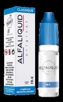 Alfaliquid FR-K 10ml