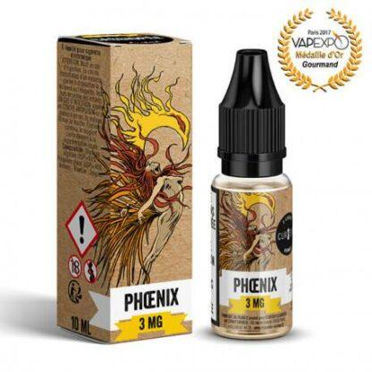 Curieux Phoenix 10ml