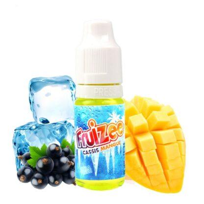 Fruizee Cassis Mangue 50ml