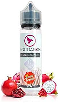Liquidarom Grenade Fruit du Dragon 50ml